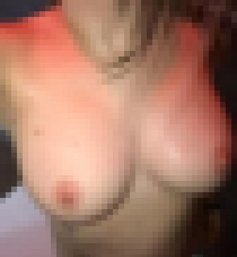 Je me montre - photo de mon sein