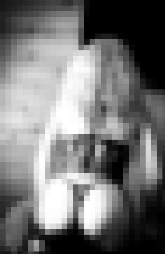 Photo de Lady Bird dans Je montre mes fesses