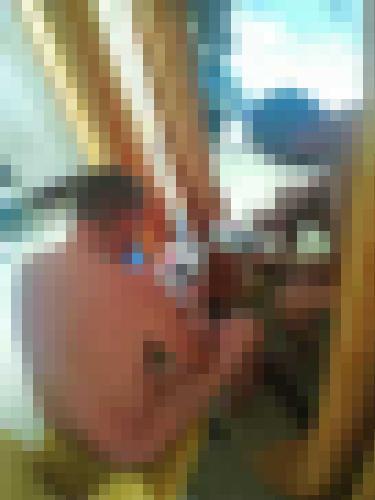 Photo de bougli25 dans Miroir