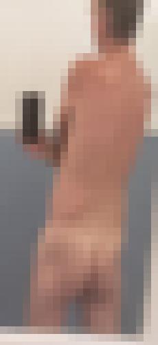 Photo de Feuillovent dans Je montre mes fesses