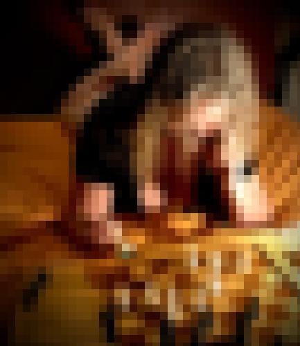 Photo de Fleure la Coquine dans Le jeu de la dame