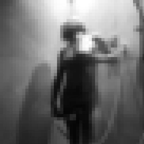 Photo de Cunégonde dans Sous la douche