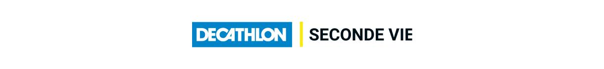 Logo Decathlon Seconde Vie