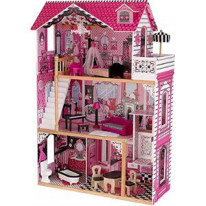 maison-poupée-kidkraft