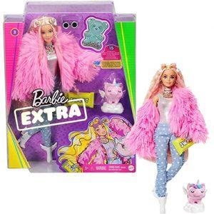 barbie-extra