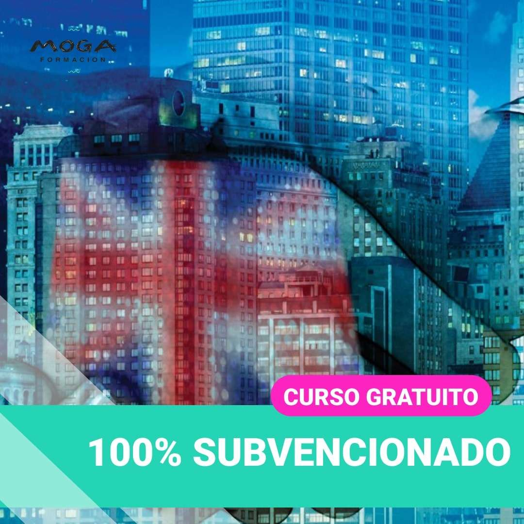 INGLES GESTION COMERCIAL