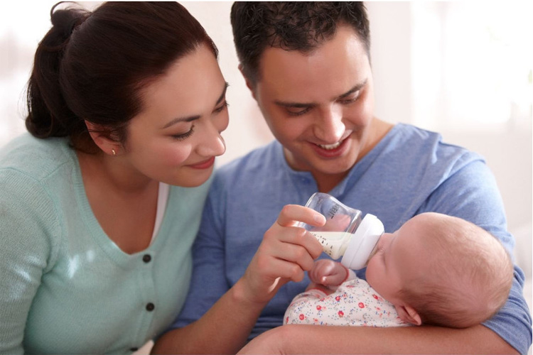 Philips Avent Natural SCD291-02 test
