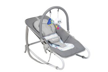 Badabulle Transat Easy transat bébé