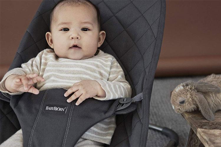 BabyBjörn Bliss avis