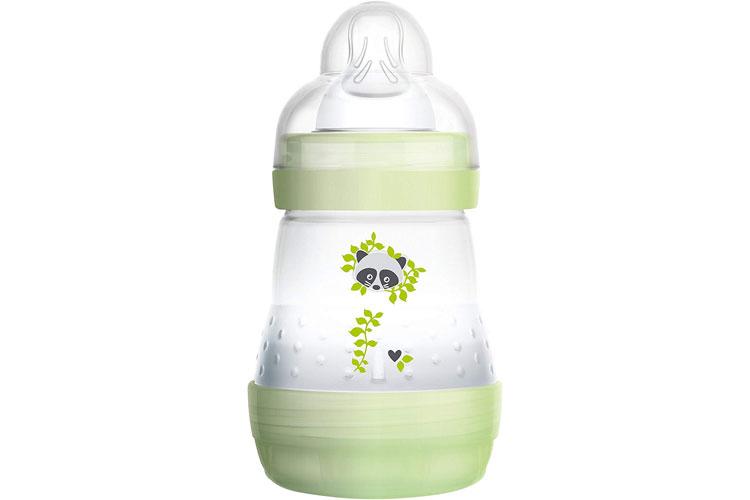MAM Breast Feeding Starter Set test