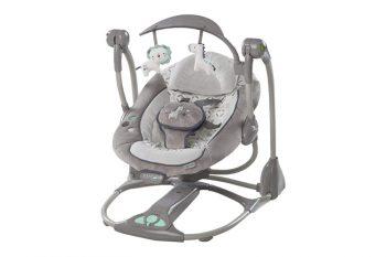 Ingenuity Orson balancelle bébé