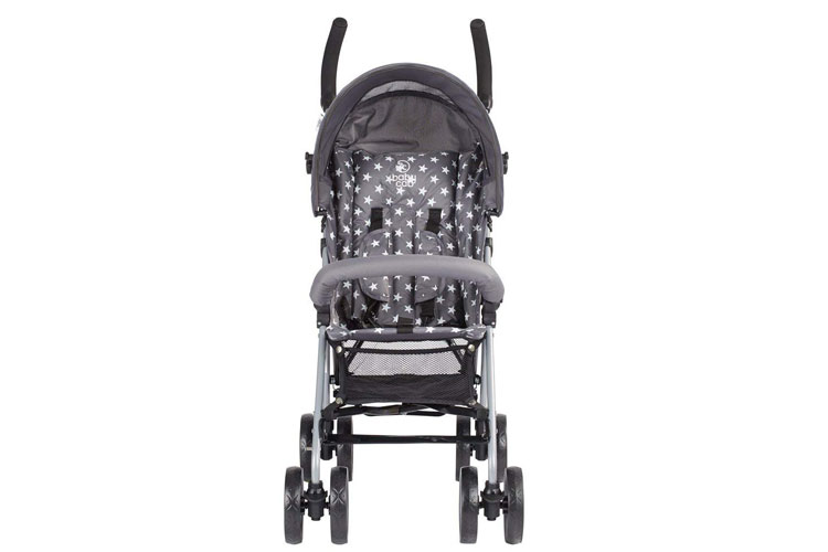 Babycab Max Stars test