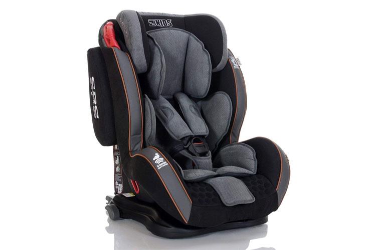 LCP Kids GT siège auto