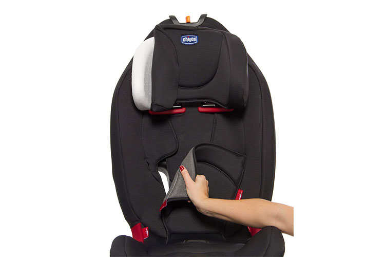 Chicco Gro-Up 123 test
