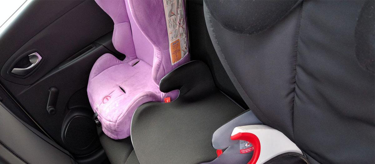 comparatif siège auto