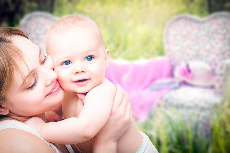 la bonne dose de fluor pour bébé