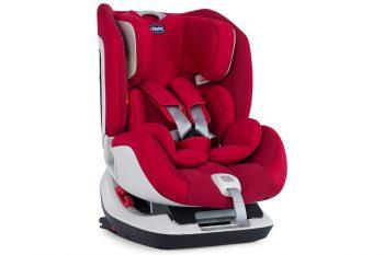 Chicco - 04079828700000 - Seat-Up siège auto pivotant