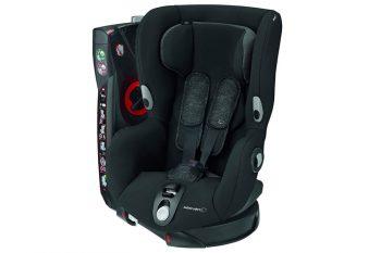 Bébé Confort Axiss siège auto pivotant