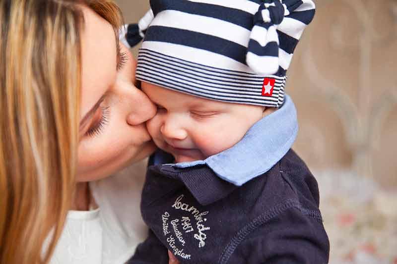 5 conseils pour calmer un bébé difficile