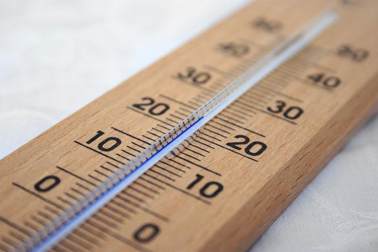 choisir thermomètre pour bébé