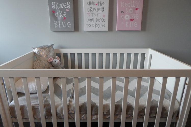 choisir réducteur lit bébé
