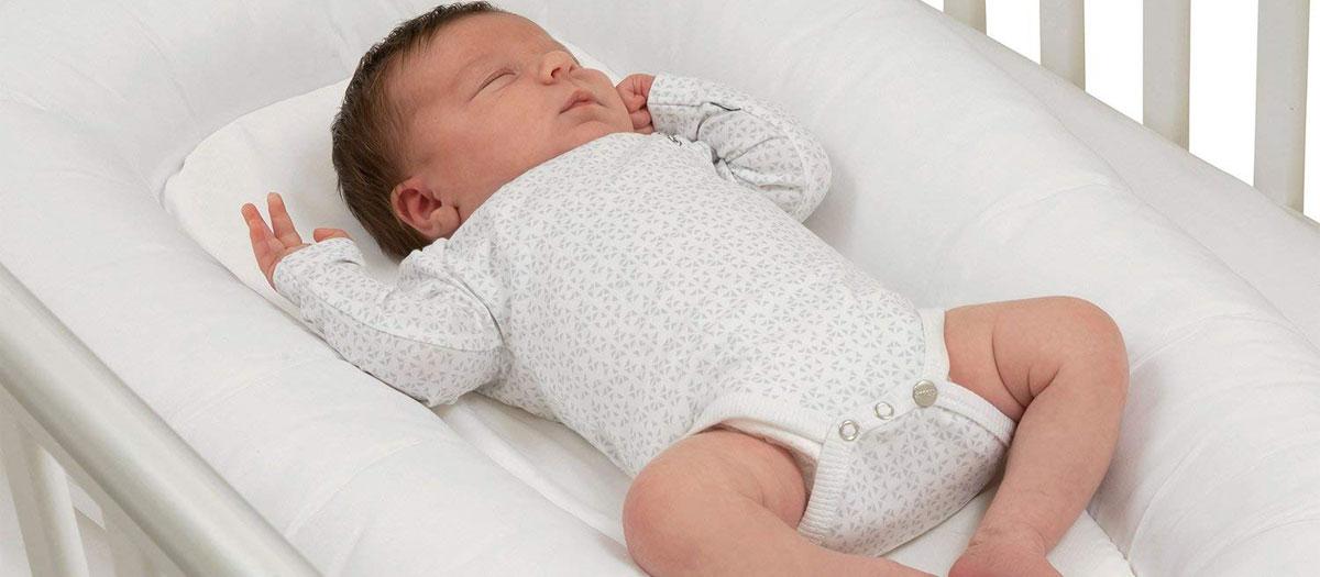 comparatif réducteur de lit pour bébé