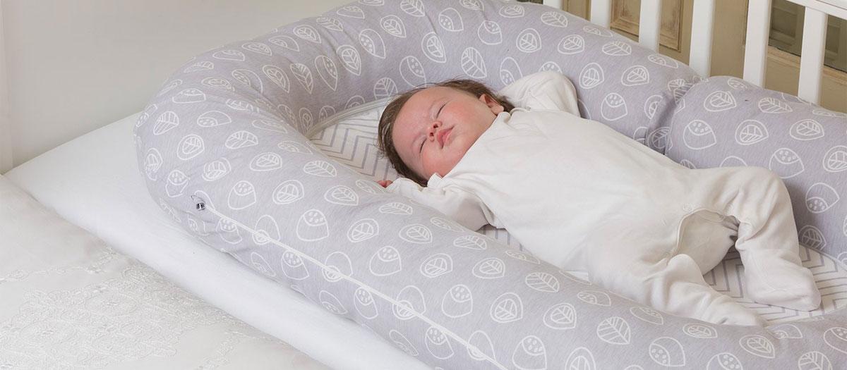 avis réducteur de lit pour bébé