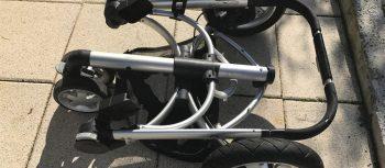 meilleure poussette 3 roues