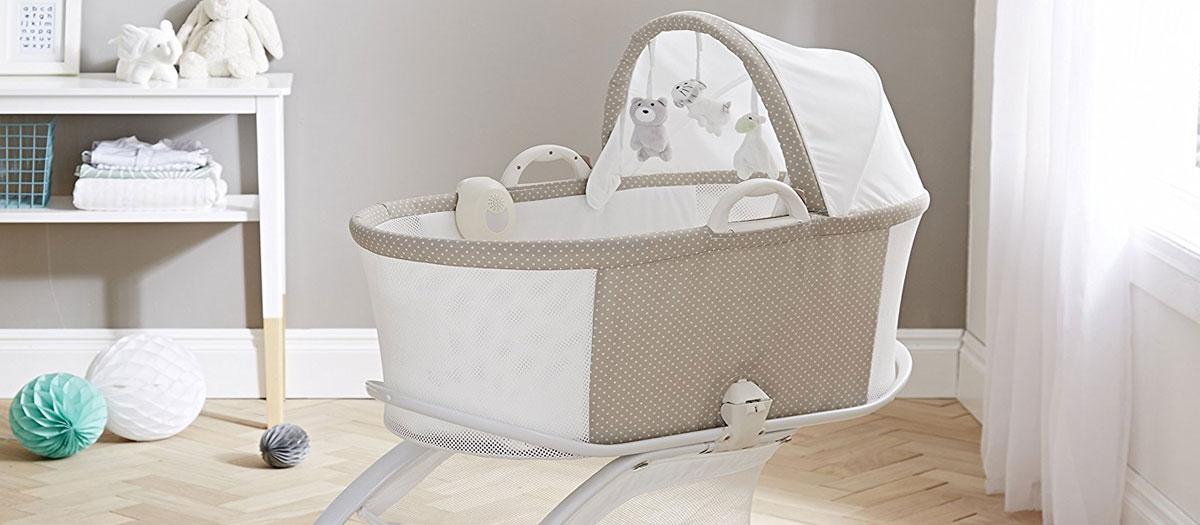 prix berceau pour bébé