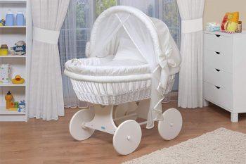 Waldin 1211-88w berceau pour bébé