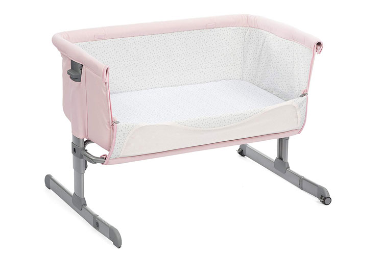 Chicco - Next 2 Me French Rose avis
