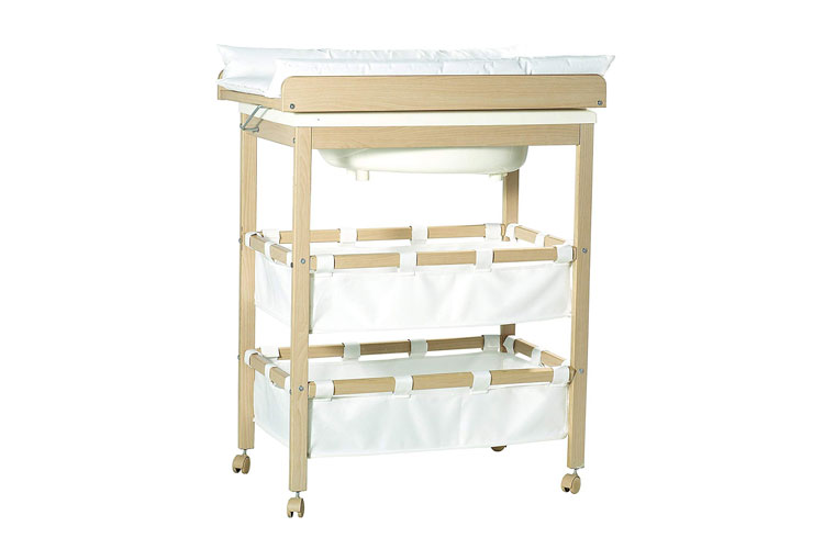 Roba 1251 table à langer