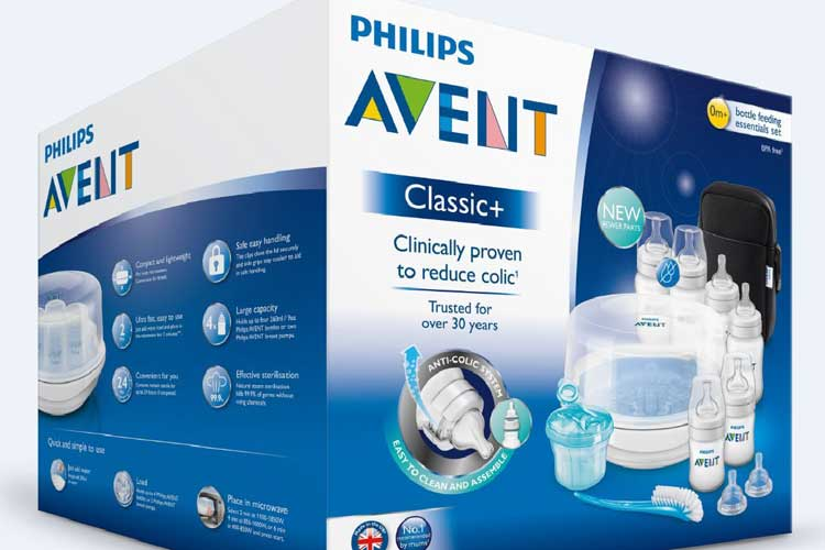 Philips Avent Classic+ SCF383/01 avis