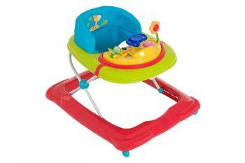 Hauck Player Multicolore trotteur bébé