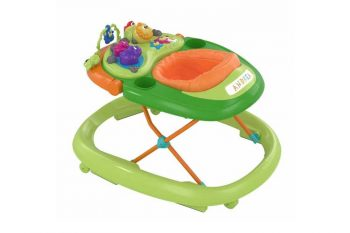 Chicco Walky Talky Green Wave trotteur bébé