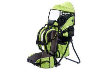 PawsfiestaH60048 porte-bébé pour randonnée