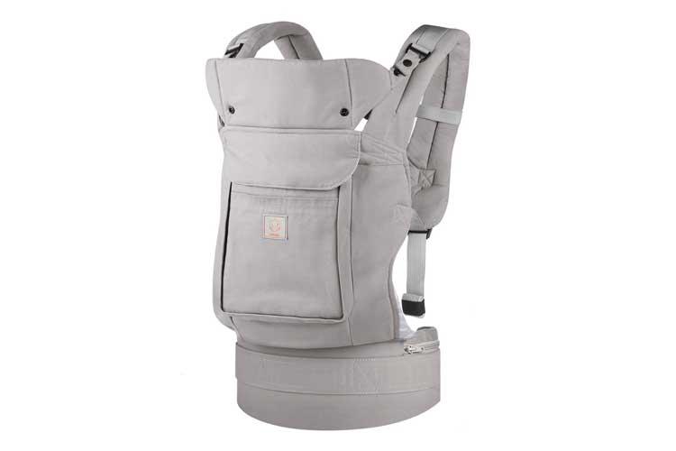 GAGAKU Ergonomique porte-bébé pour randonnée