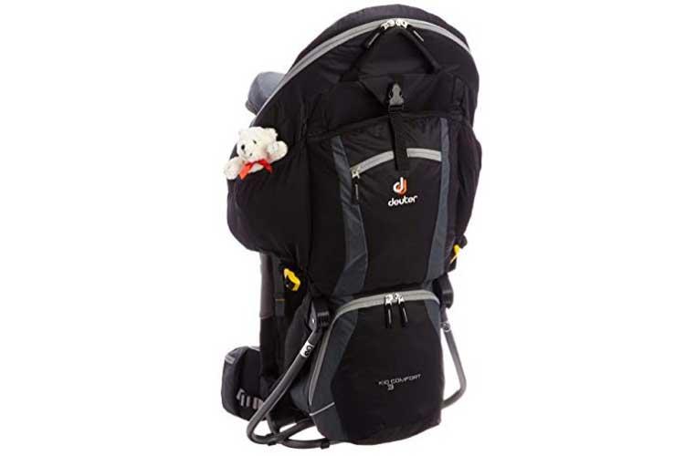 Deuter Kid Confort3 porte-bébé pour randonnée