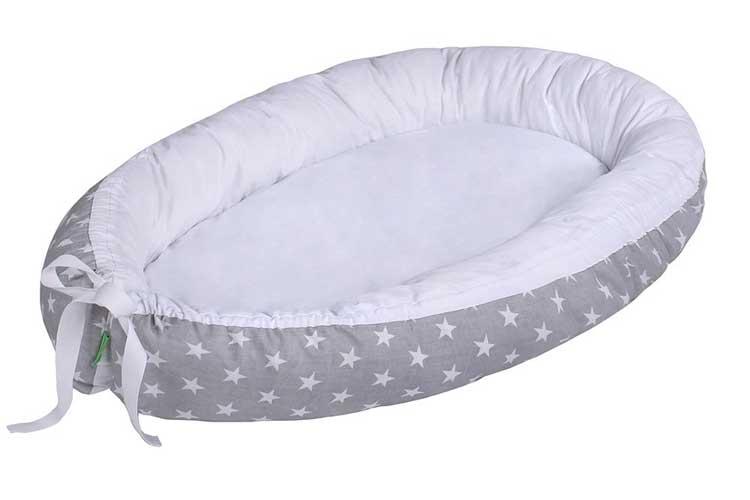 LULANDO Baby-Nest réducteur de lit