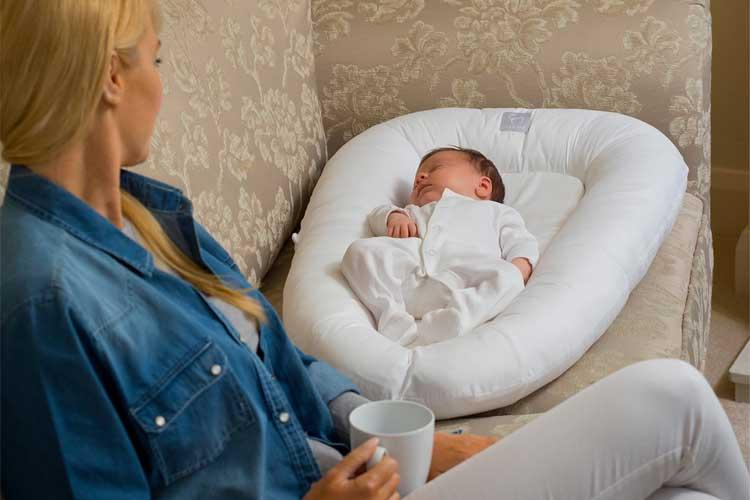Clevamama Baby Pod test