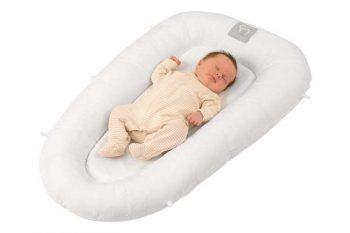 Clevamama Baby Pod réducteur de lit