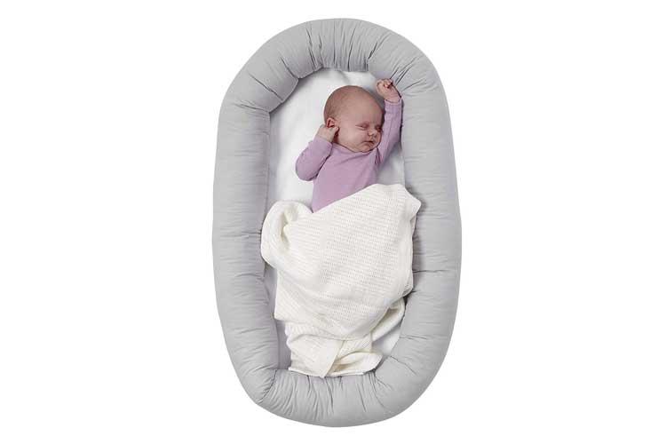 BabyDan Cuddle avis