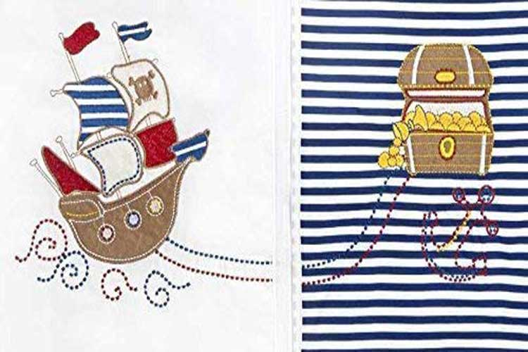 Slumbersac Pirate 3-6 ans avis