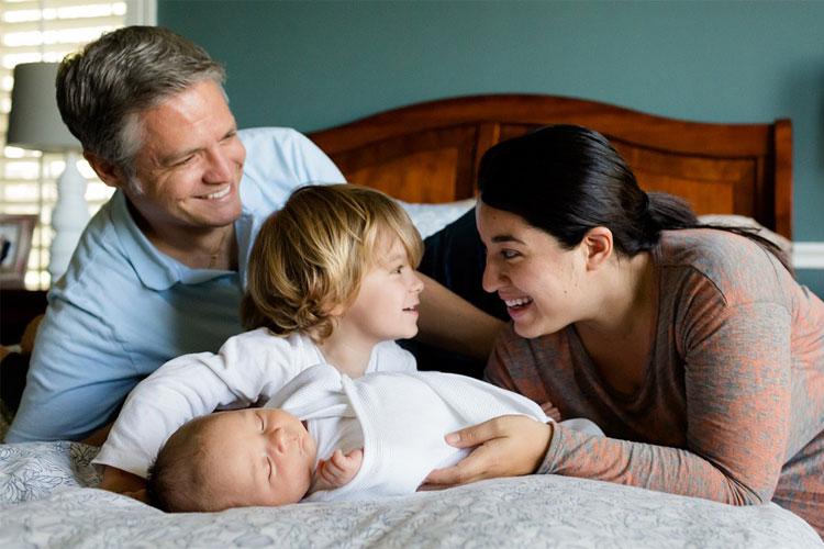 astuces jeunes parents fatigues conseils