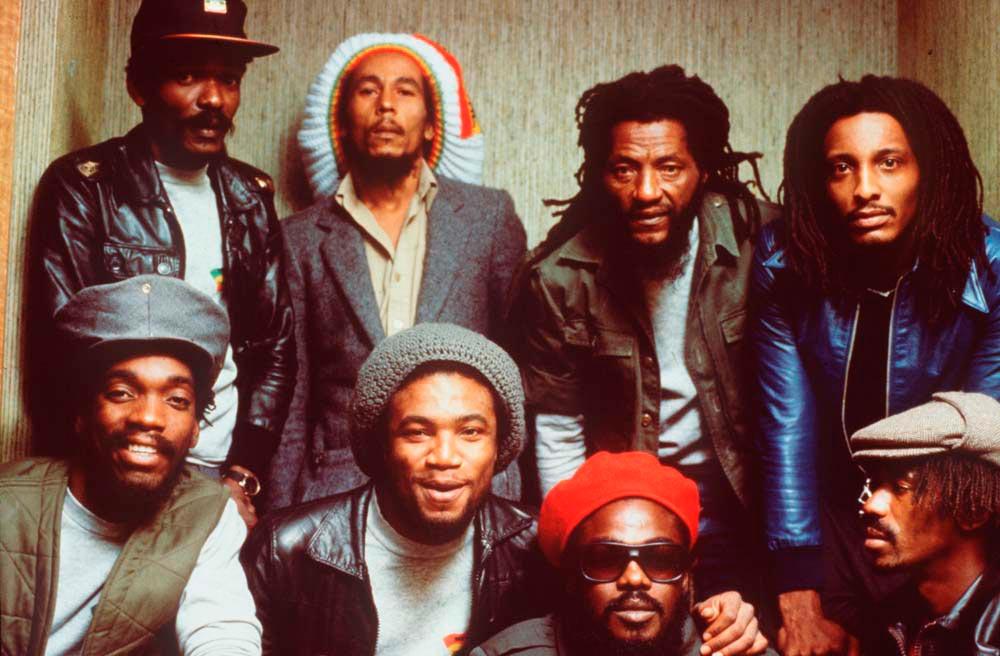 Un glossaire du... reggae - Mélo