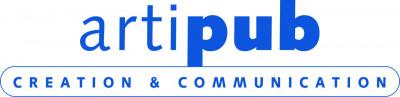 Artipub logo