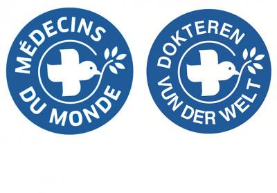 Médecins du Monde logo