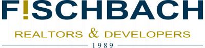 Fischbach Realtors & Developers. logo