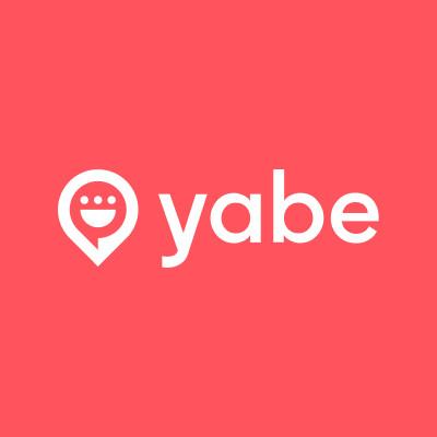 Yabe logo