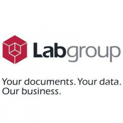 Labgroup logo